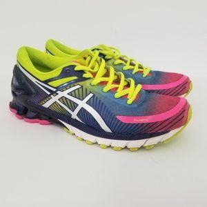 ASICS Gel-Kinsei 6 Women's Athletic Shoes Size 9